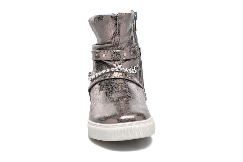 Bottines et boots Primigi Marika Noir vue portées chaussures