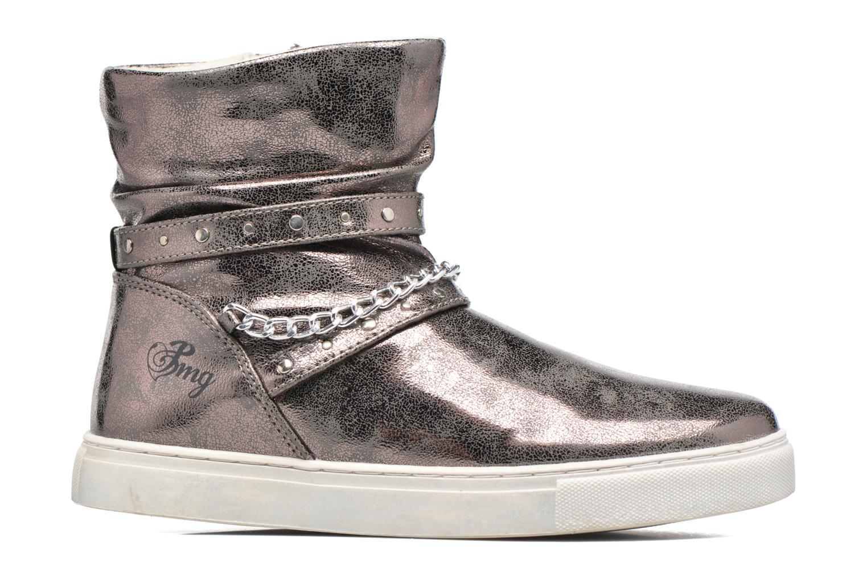 Bottines et boots Primigi Marika Noir vue derrière