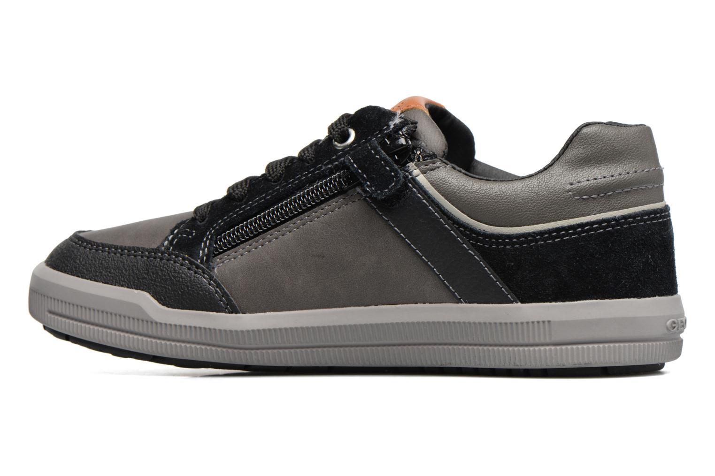 J Arzach B. I  J744AI Dk grey/black