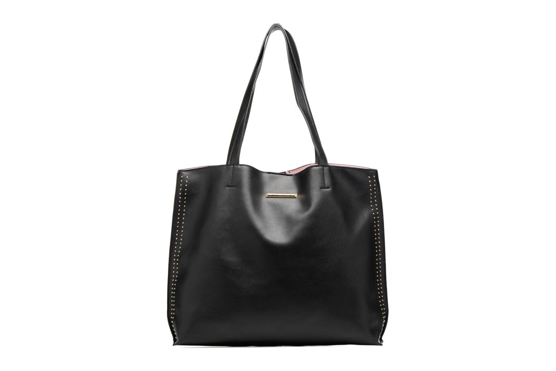 Sacs à main Dorothy Perkins Stud Side Shopper Bag Noir vue détail/paire
