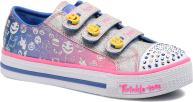Sneakers Kinderen Step Up Expressionista