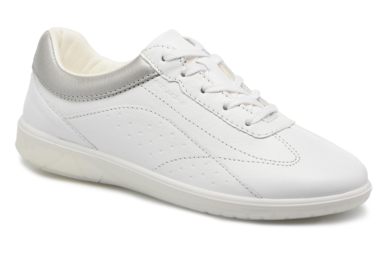 Grandes descuentos últimos zapatos TBS Easy Walk Orchide (Blanco) - Deportivas Descuento