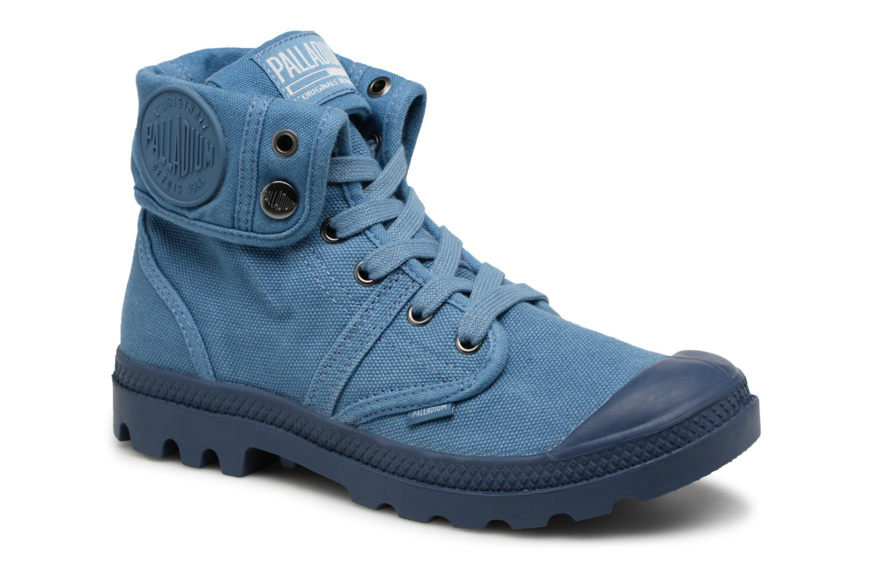 Zapatos promocionales Palladium Us Baggy (Azul) - Deportivas   Zapatos casuales salvajes