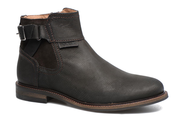 P-L-D-M By Palladium Nita Trn (Noir) - Bottines et boots chez Sarenza (307708)