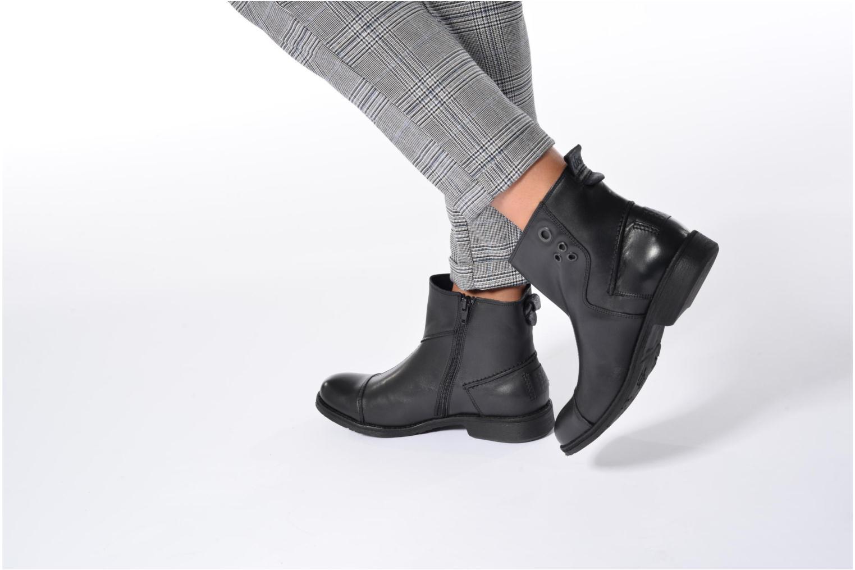 Boots en enkellaarsjes TBS Marleys Bruin onder