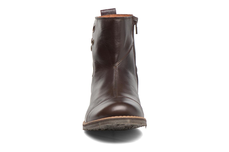 Boots en enkellaarsjes TBS Marleys Bruin model