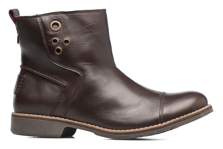 Boots en enkellaarsjes TBS Marleys Bruin achterkant