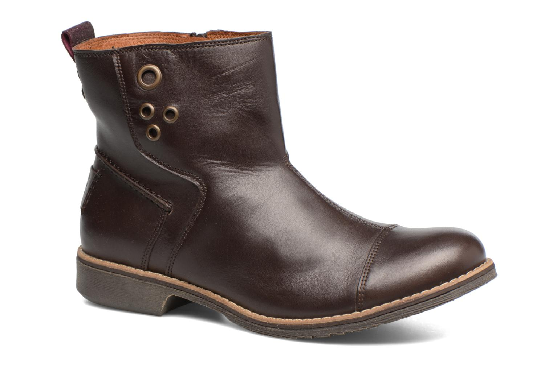 Boots en enkellaarsjes TBS Marleys Bruin detail