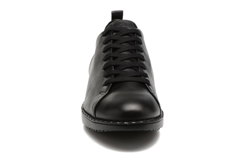 Sneakers TBS Wenddi 2 Zwart model