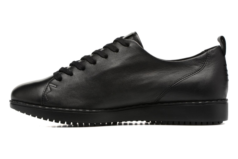 Sneakers TBS Wenddi 2 Zwart voorkant