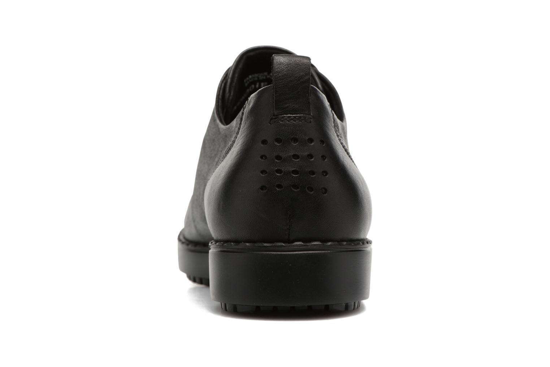 Sneakers TBS Wenddi 2 Zwart rechts