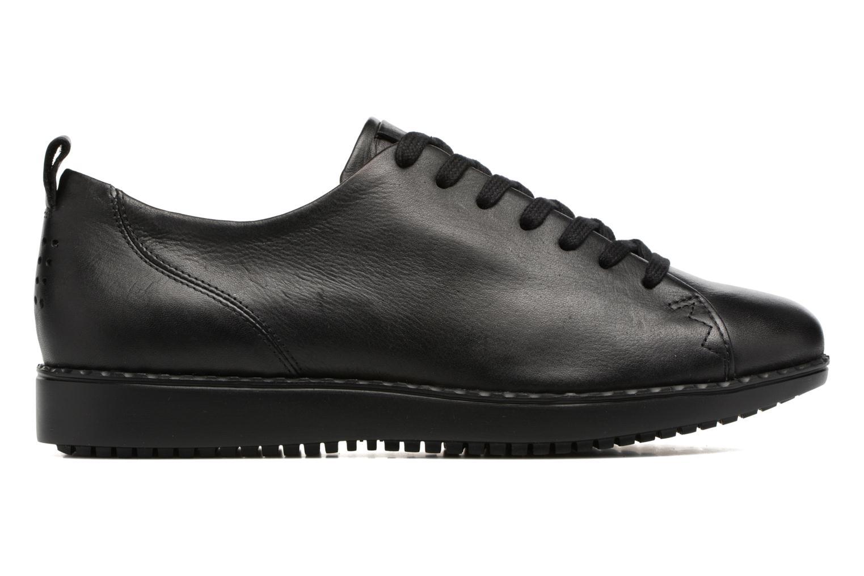 Sneakers TBS Wenddi 2 Zwart achterkant