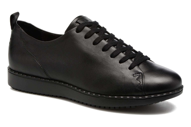 Sneakers TBS Wenddi 2 Zwart detail