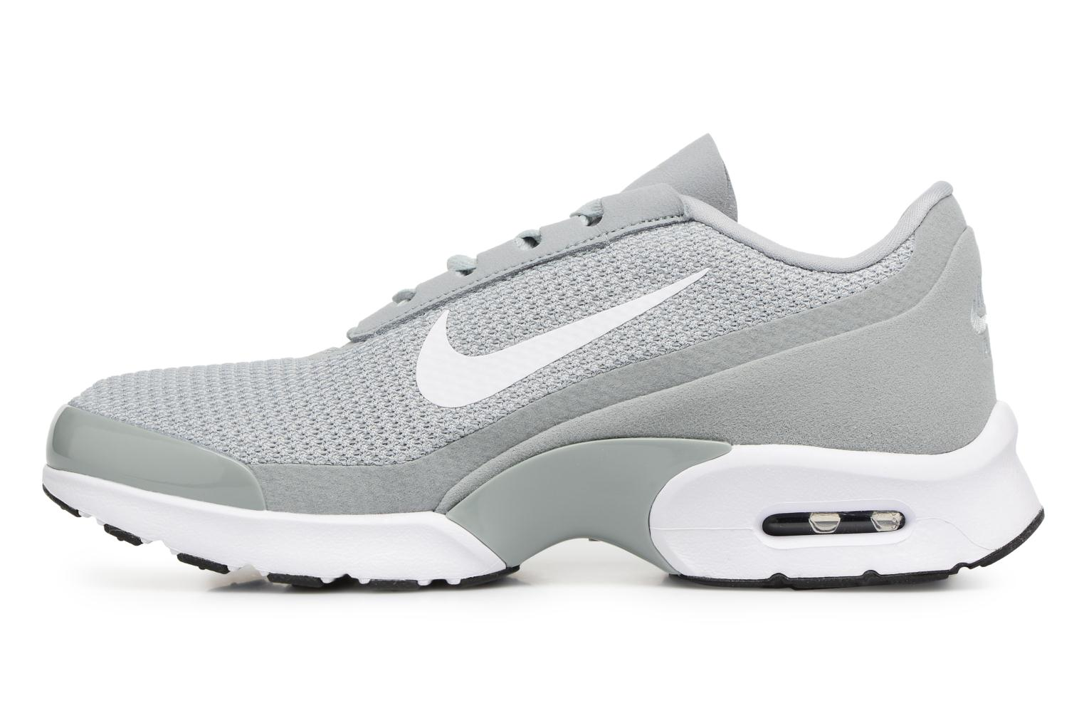 Sneakers Nike Wmns Nike Air Max Jewell Grå se forfra