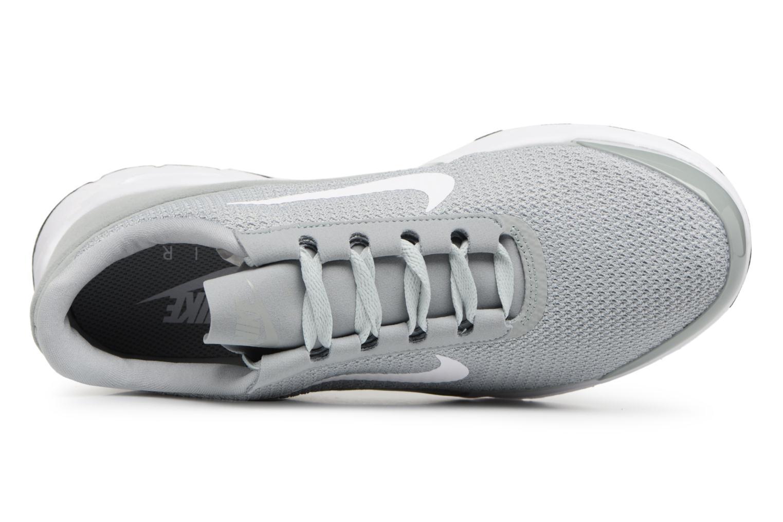 Sneakers Nike Wmns Nike Air Max Jewell Grå se fra venstre