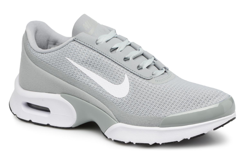 Sneakers Nike Wmns Nike Air Max Jewell Grå detaljeret billede af skoene