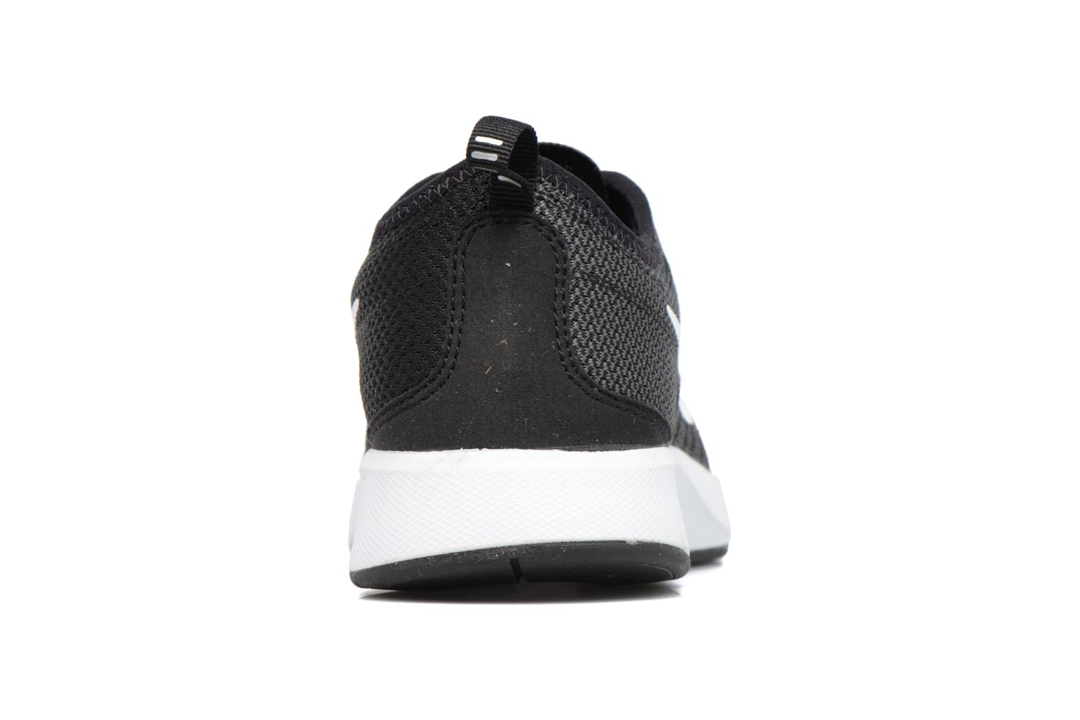 Sport shoes Nike W Nike Dualtone Racer White view from the right