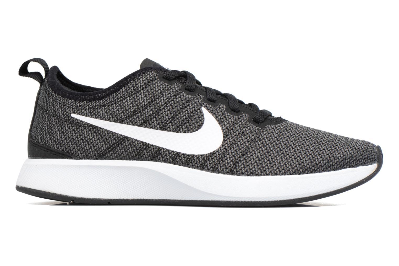 Sportschuhe Nike W Nike Dualtone Racer weiß ansicht von hinten