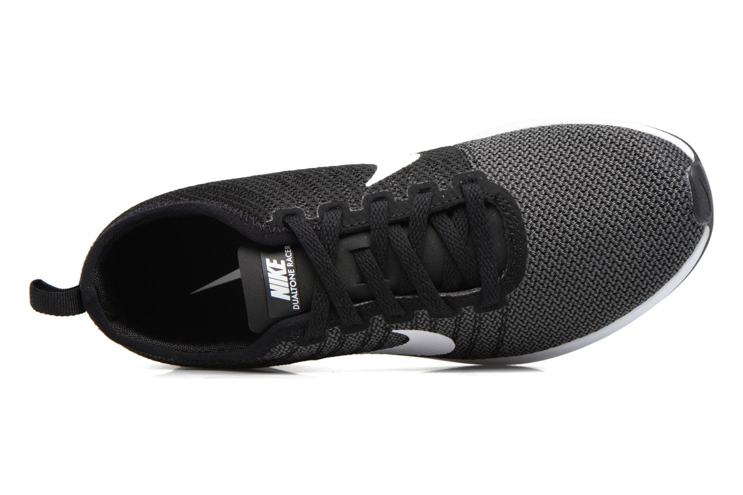 W Nike Dualtone Racer BLACK/WHITE-DARK GREY