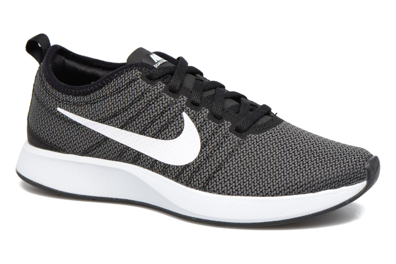 Nike W Nike Dualtone Racer (Blanc) - Chaussures de sport chez Sarenza (307858)
