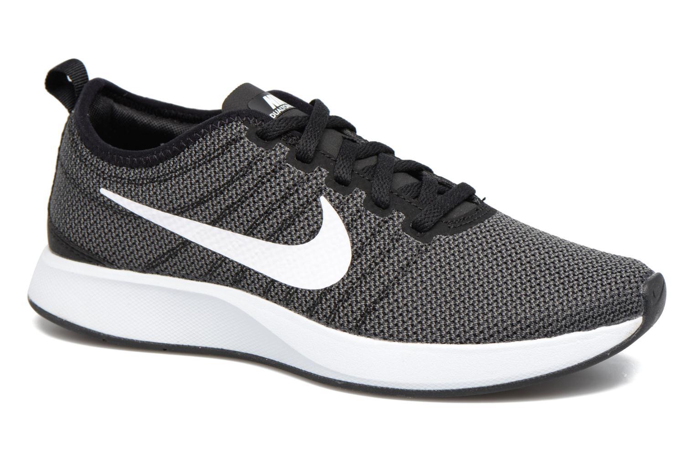 Sportssko Nike W Nike Dualtone Racer Hvid detaljeret billede af skoene