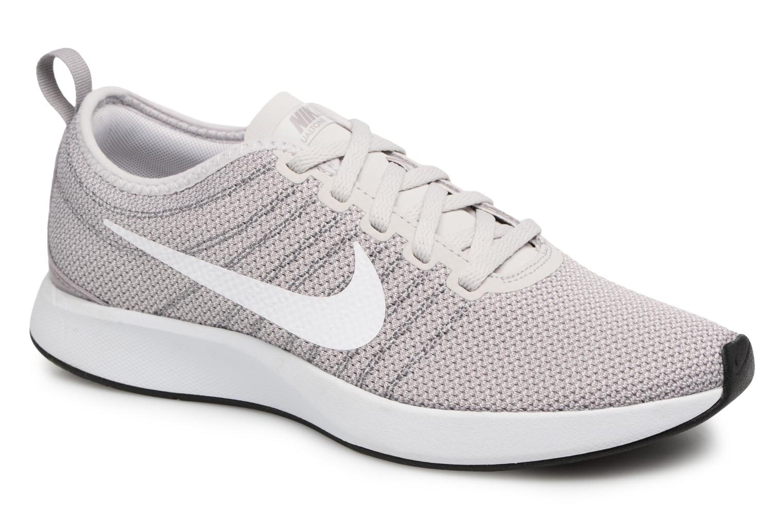 Zapatos casuales salvajes Nike W Nike Dualtone Racer (Gris) - Deportes de deporte en Más cómodo
