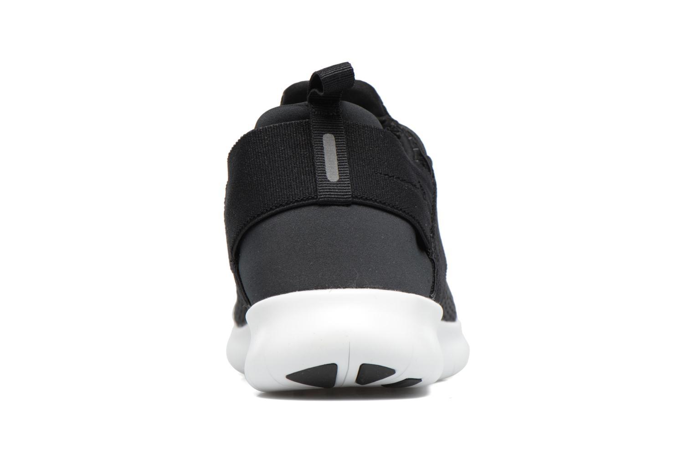 Wmns Nike Free Rn Cmtr 2017 Black/Black-Anthracite-Off White