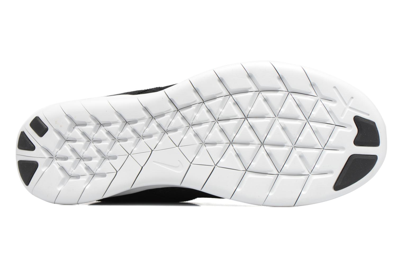Chaussures de sport Nike Wmns Nike Free Rn Cmtr 2017 Blanc vue haut