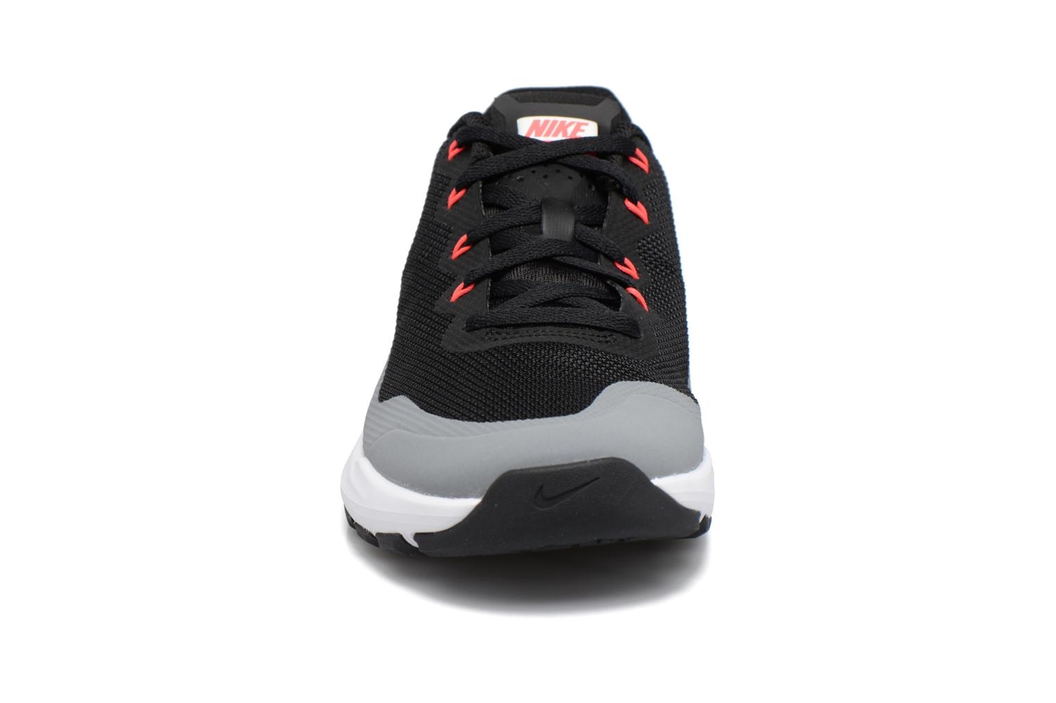 Wmns Nike Metcon Repper Dsx Black/Solar Red-Cool Grey-White