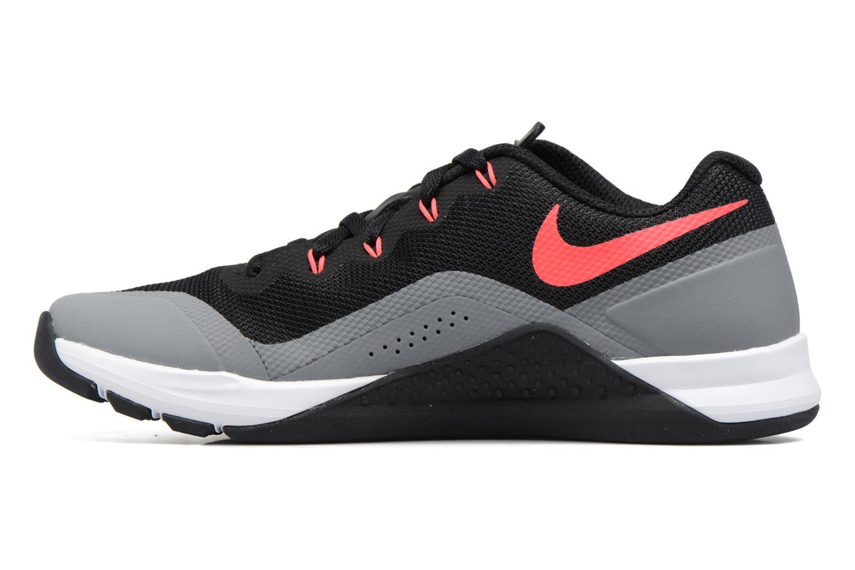Chaussures de sport Nike Wmns Nike Metcon Repper Dsx Multicolore vue face