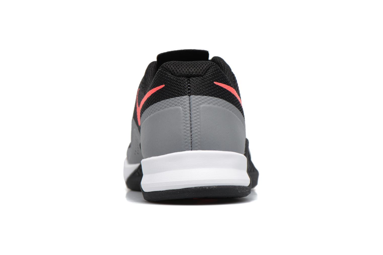 Chaussures de sport Nike Wmns Nike Metcon Repper Dsx Multicolore vue droite