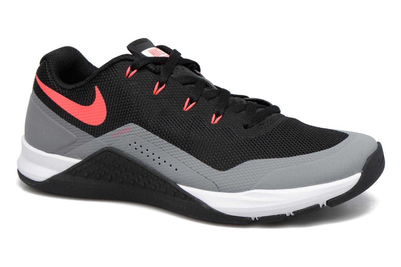 Chaussures de sport Nike Wmns Nike Metcon Repper Dsx Multicolore vue détail/paire
