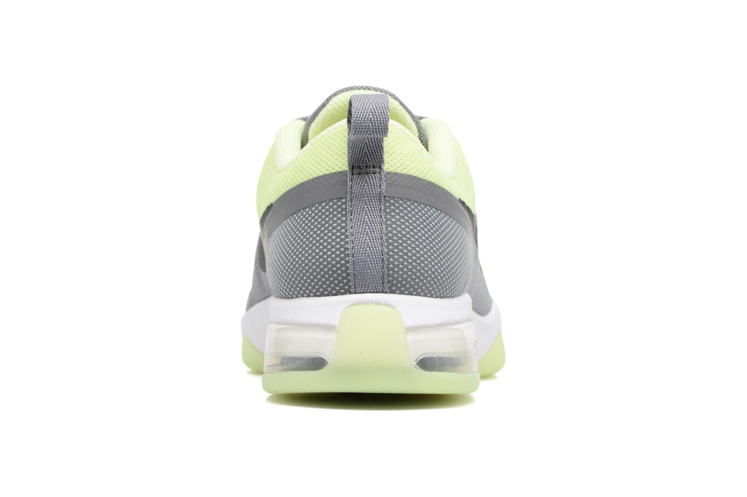 Sport shoes Nike Wmns Nike Air Zoom Fitness Grey view from the right