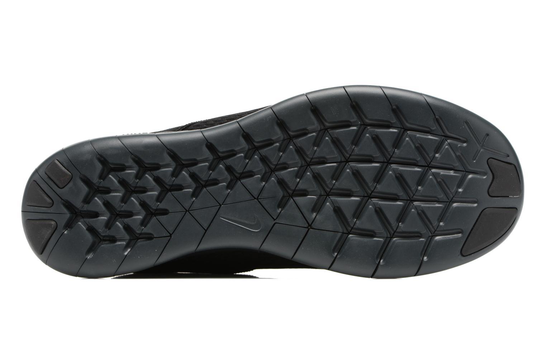 Chaussures de sport Nike Nike Free Rn Cmtr 2017 Noir vue haut