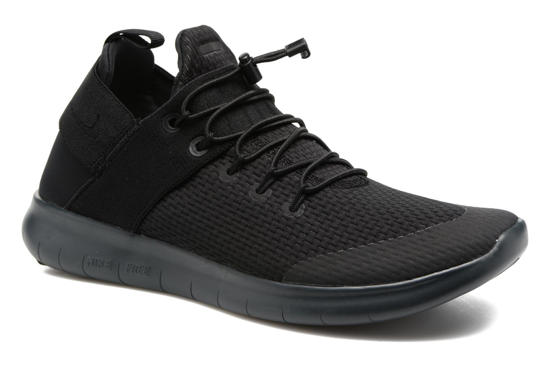 Nike Free Rn Cmtr 2017 Black/Black-Dark Grey-Anthracite