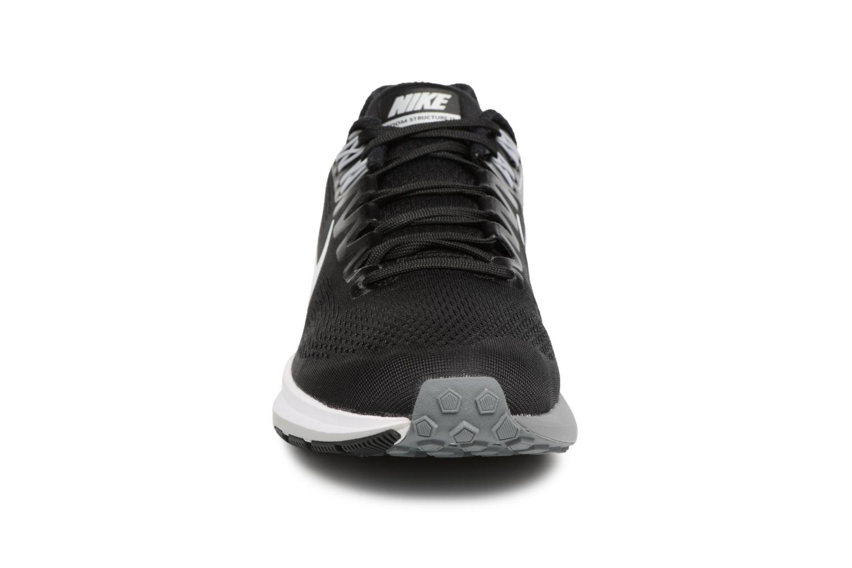 Sportschoenen Nike Nike Air Zoom Structure 21 Zwart model