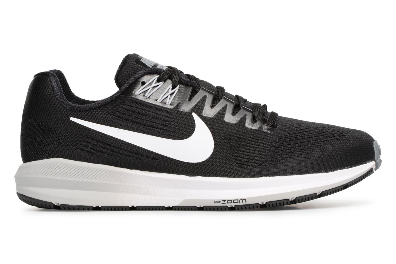 Sportschoenen Nike Nike Air Zoom Structure 21 Zwart achterkant