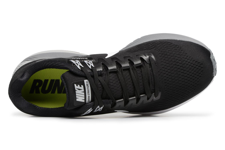 Sportschoenen Nike Nike Air Zoom Structure 21 Zwart links