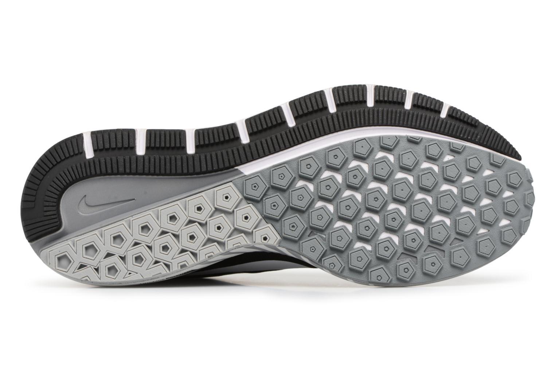 Sportschoenen Nike Nike Air Zoom Structure 21 Zwart boven