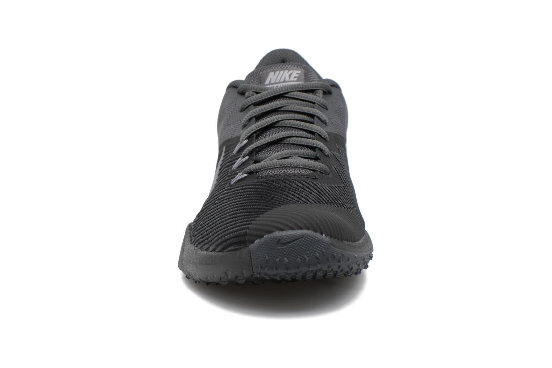 Chaussures de sport Nike Nike Retaliation Tr Noir vue portées chaussures