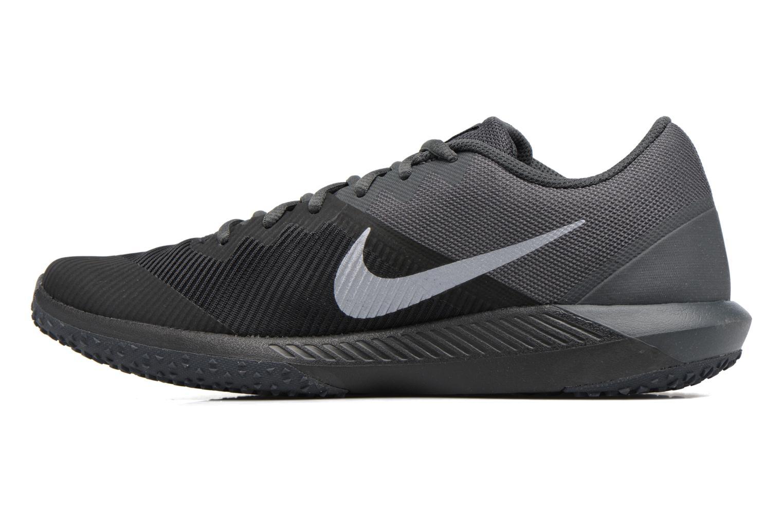 Chaussures de sport Nike Nike Retaliation Tr Noir vue face