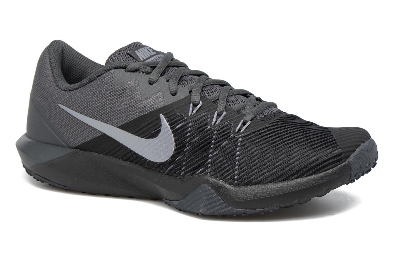 Chaussures de sport Nike Nike Retaliation Tr Noir vue détail/paire