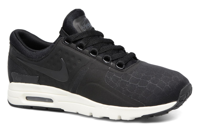 Últimos recortes de precios Nike W Air Max Zero Prm (Negro) - Deportivas chez Sarenza