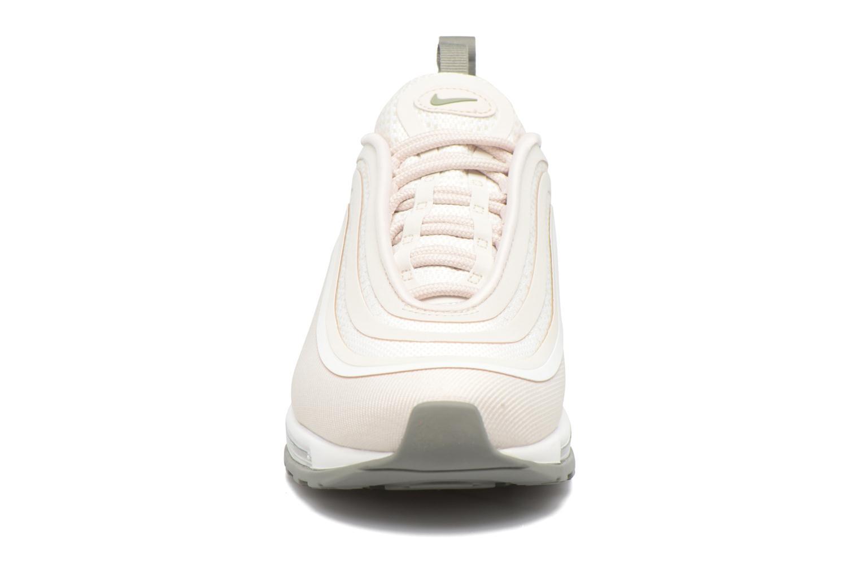 Baskets Nike W Air Max 97 Ul '17 Beige vue portées chaussures