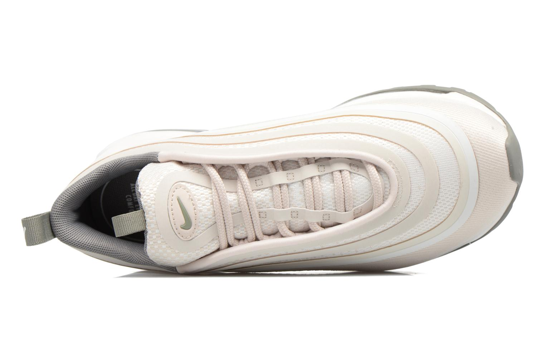 Baskets Nike W Air Max 97 Ul '17 Beige vue gauche