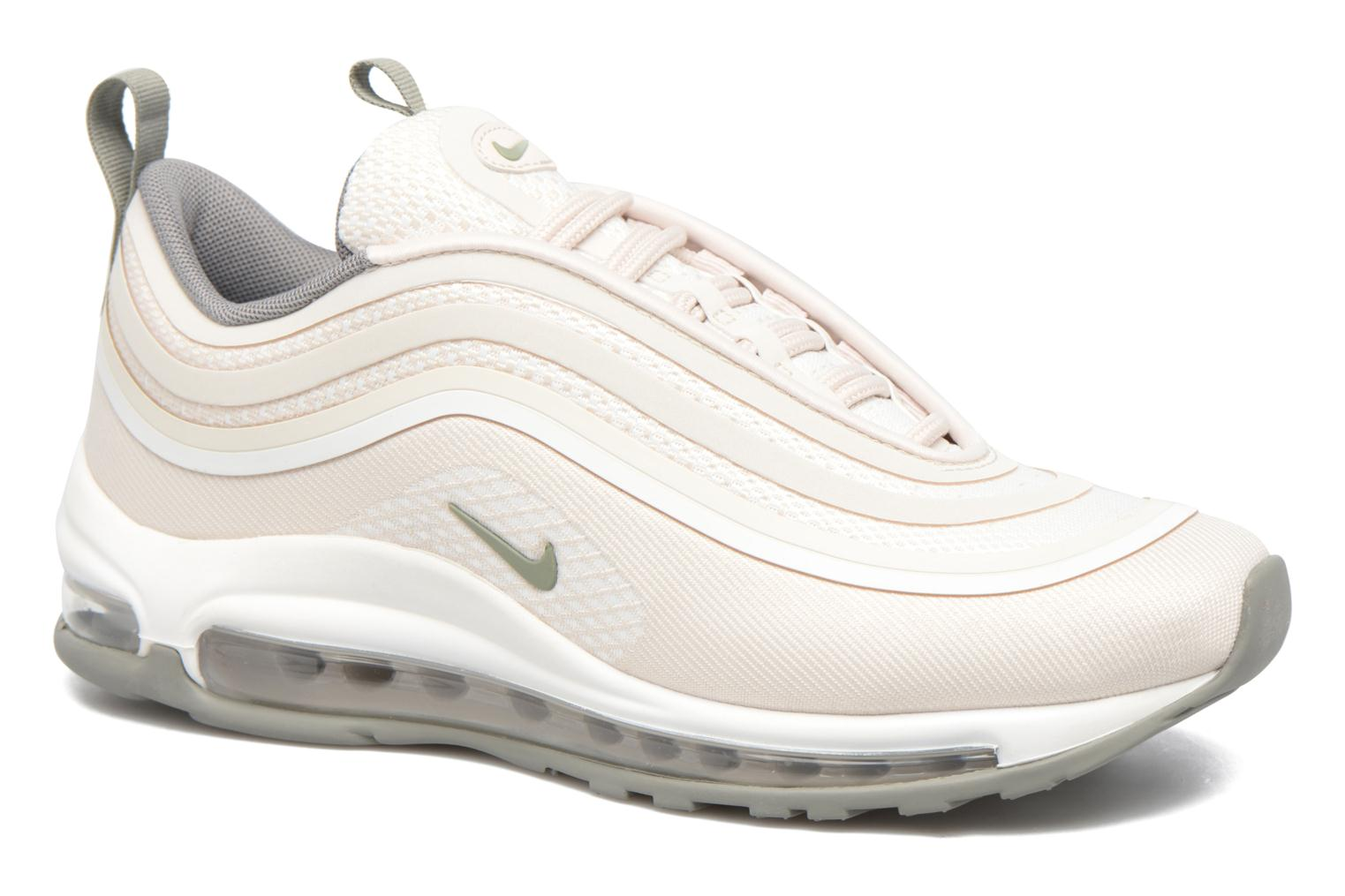 W Air Max 97 Ul '17 Lt Orewood Brn/Dark Stucco-Summit White