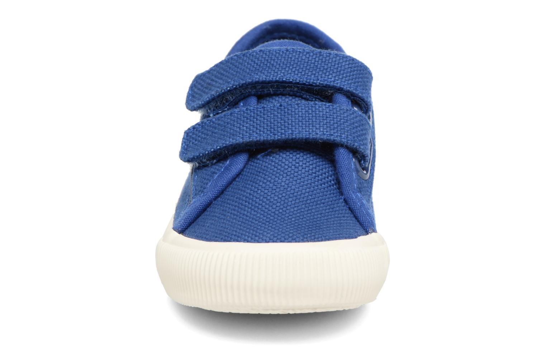 Sneakers Faguo Birch Velcro Blauw model