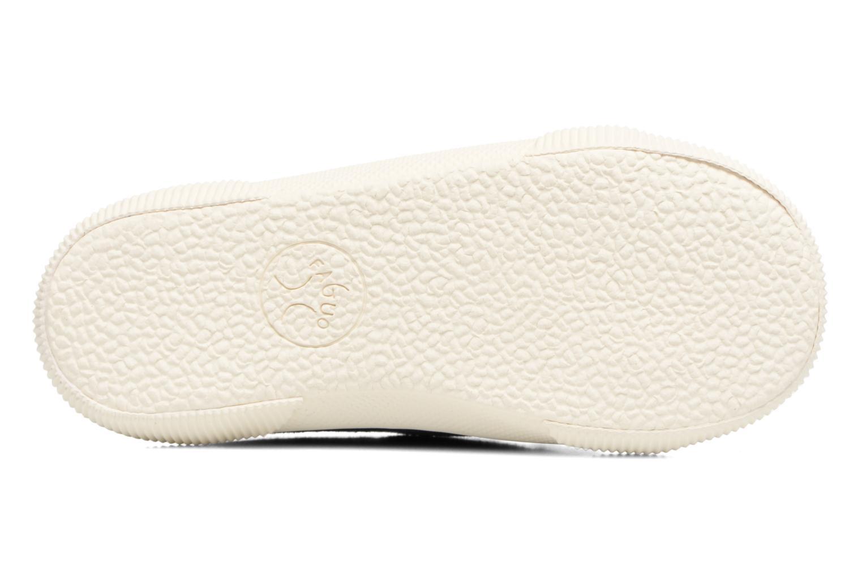Sneakers Faguo Birch Velcro Blauw boven