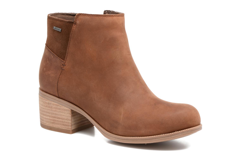 bbaa0f6a ... Últimos recortes de precios Clarks DevreeViolaGTX (Marrón) - Botines  chez Sarenza; Zapatos de mujer ...