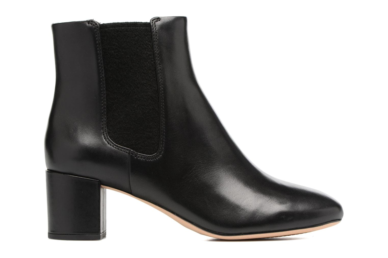 Bottines et boots Clarks Orabella Anna Noir vue derrière
